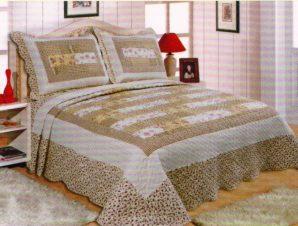 Σετ Κουβερλί Μονό Silk Fashion 13-027 160×220