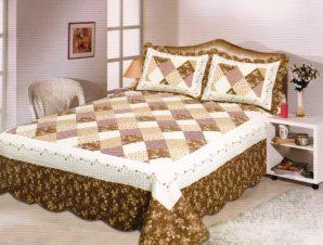 Σετ Κουβερλί Μονό Silk Fashion 13-052 160×220
