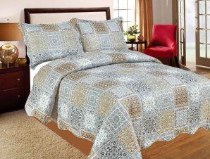 Σετ Κουβερλί Μονό Silk Fashion 170523 160×220