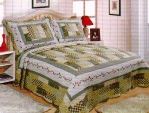 Σετ Κουβερλί Μονό Silk Fashion 36-11 160×220