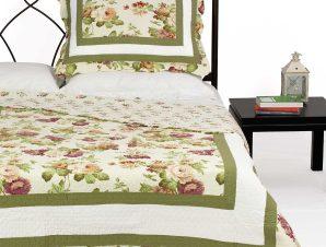 Σετ Κουβερλί Μονό Silk Fashion 5232 160×220