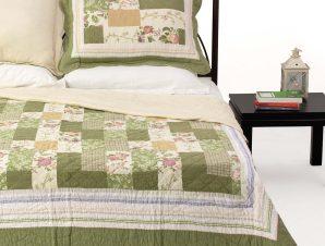 Σετ Κουβερλί Μονό Silk Fashion 6127 160×220