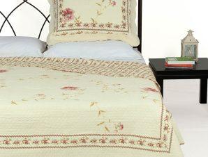 Σετ Κουβερλί Μονό Silk Fashion 9218 170×220