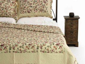 Σετ Κουβερλί Μονό Silk Fashion B03 160×220