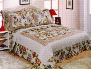 Σετ Κουβερλί Μονό Silk Fashion Bg-01 160×220