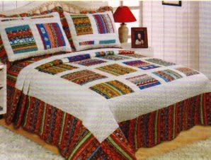 Σετ Κουβερλί Μονό Silk Fashion Lt1490 160×220