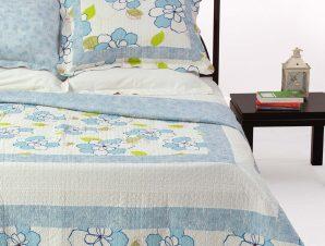 Σετ Κουβερλί Υπέρδιπλο Silk Fashion 2010-8 220×240