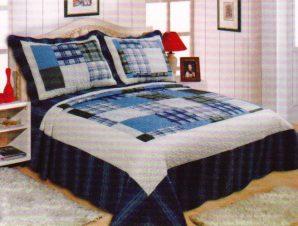 Σετ Κουβερλί Υπέρδιπλο Silk Fashion 44209 220×240