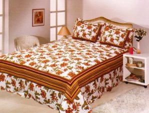 Σετ Κουβερλί Υπέρδιπλο Silk Fashion 44315 220×240