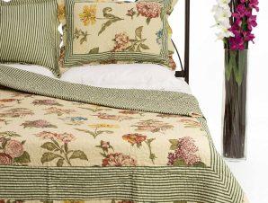 Σετ Κουβερλί Υπέρδιπλο Silk Fashion 478 220×240