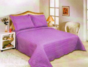 Σετ Κουβερλί Υπέρδιπλο Silk Fashion Ag001-P 220×240