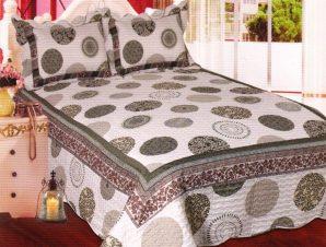 Σετ Κουβερλί Υπέρδιπλο Silk Fashion Ag2290Jk 220×240