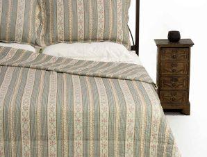 Σετ Κουβερλί Υπέρδιπλο Silk Fashion C1 220×240