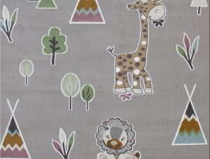 Χαλί NKZ Carpets Baby Lion 095