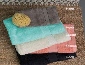 Πετσέτα Jolie Stone Palamaiki Προσώπου