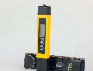 TDS meter. Μετρητής αγωγιμότητας νερού Primato YP-1