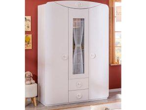 Βρεφική ντουλάπα CO-1003 – CO-1003