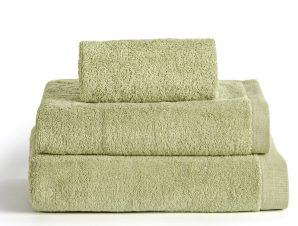 Πετσέτα Προσώπου 50X100 Kentia Stylish Brand Lime