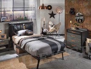 Παιδικό κρεβάτι DM-1301 – DM-1301
