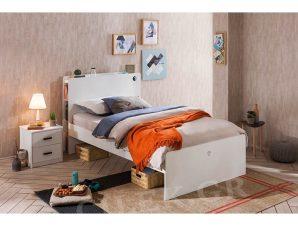 Παιδικό κρεβάτι WH-1301 – WH-1301