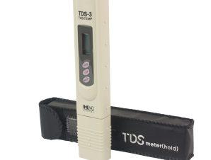 TDS meter – Μετρητής Αγωγιμότητας TDS νερού Primato WP-1